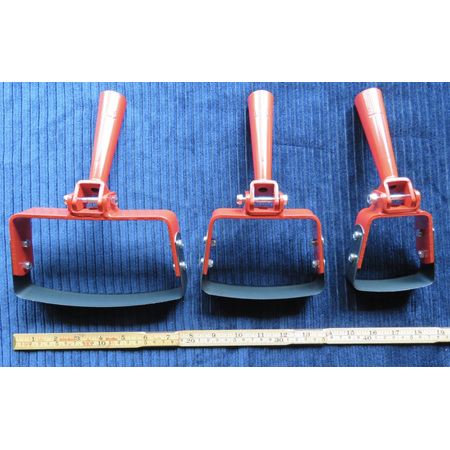 Glaser Oscillating  hand hoe