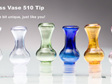 Glass Vase 510 Tip
