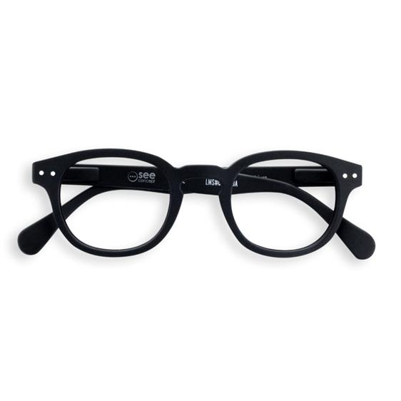Glasses - Izipizi Collection C - Black