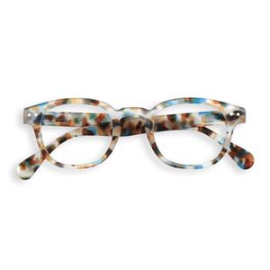 Glasses - Izipizi Collection C - Blue Tortoise