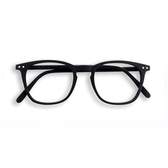 Glasses- Izipizi Collection E - Black
