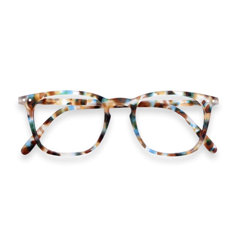 Glasses- Izipizi Collection E - Blue Tortoise