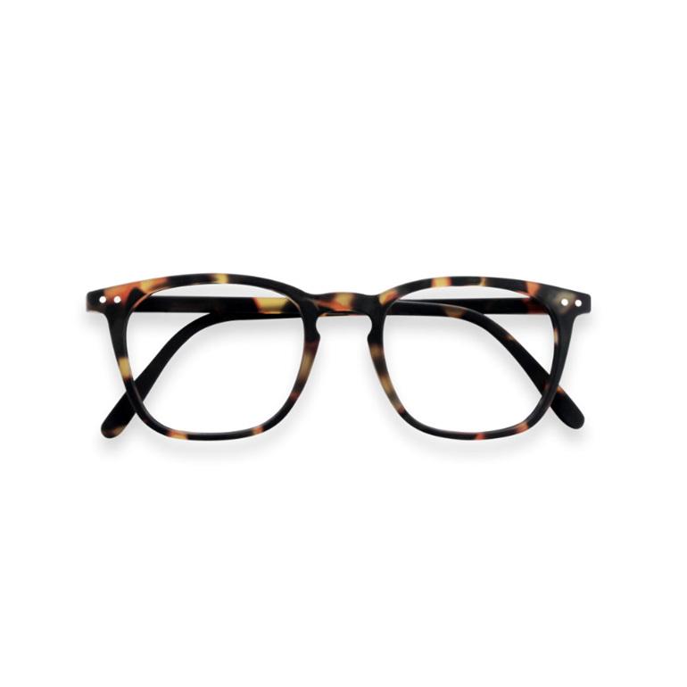 Glasses- Izipizi Collection E - Tortoise