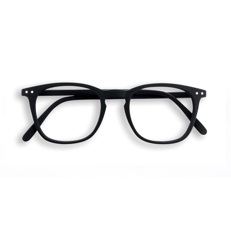 Glasses- Let Me See Collection E - Black