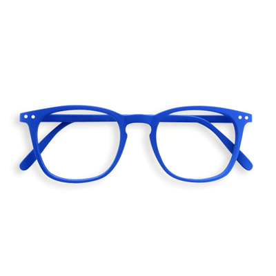 Glasses- Let Me See Collection E - Cobalt Blue (Limited Edition)