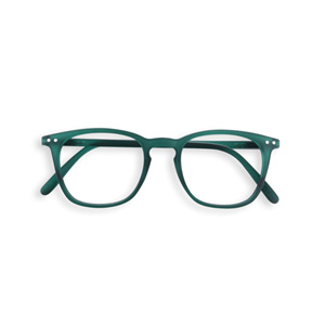 Glasses- Let Me See Collection E - Green