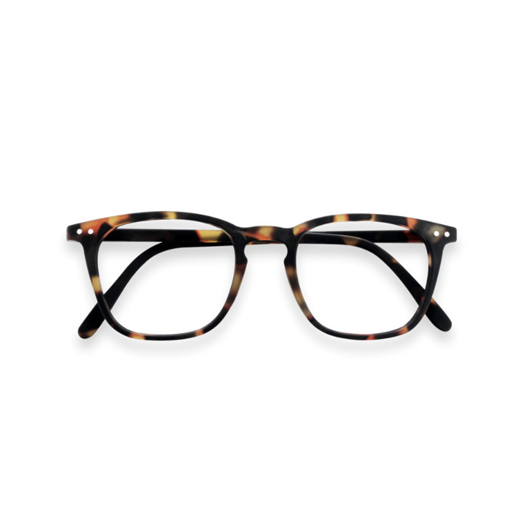 Glasses- Let Me See Collection E - Tortoise