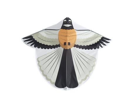 Glenn Jones Fantail Kite