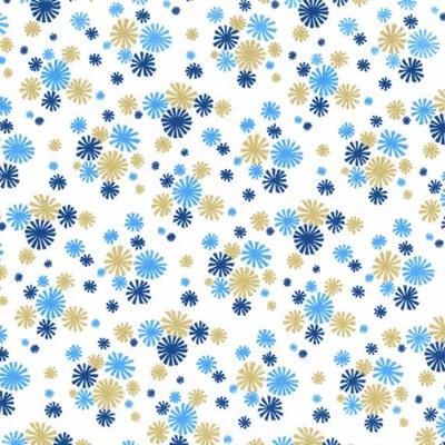 Glitter Critters - Little Spinners Cornflower
