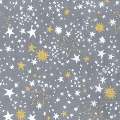 Glitter Critters - Night Lights Pewter