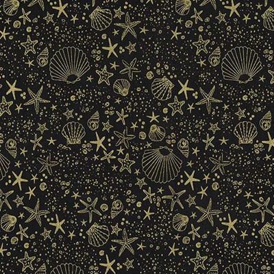 Glitter Critters - Seashore Bling