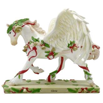 Gloria Painted Pony