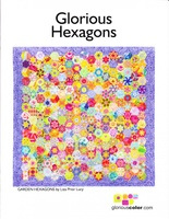 Glorious Hexagon Booklet