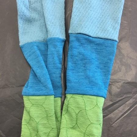 Gloves / Wrist Warmers