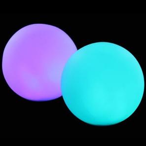 Glow balls furniture led