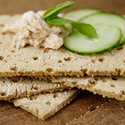 Gluten Free Crunchy Corn Crackers and Snackers