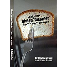 Gluten Related Disorder