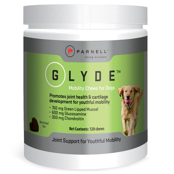 Glyde Joint Health Mobility Chew for Dogs