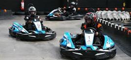 Go-Karting 7.4.20