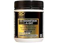 GO Magnesium 1-A-Day 150caps