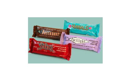 Go Max Go Candy Bars