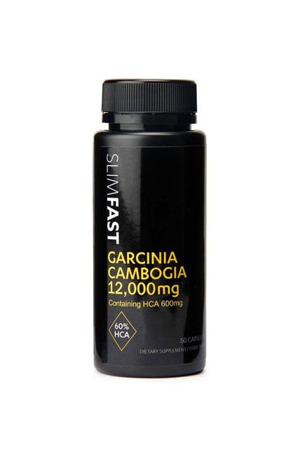 GO Slimfast Garcinia 12000mg  50caps