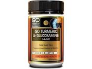 GO Turmeric + Glucos. 1ADay 150cap