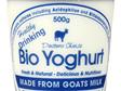 Goat Yoghurt