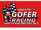 Gofer Decals