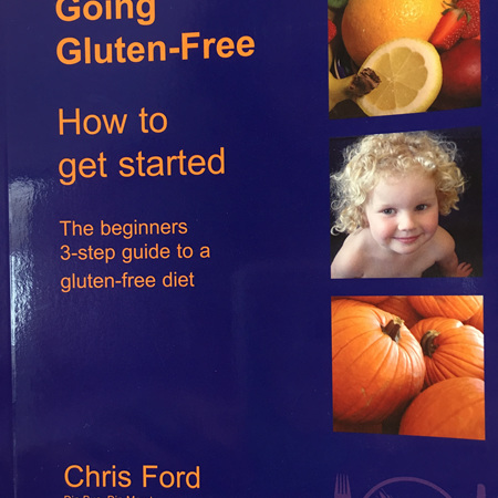 Going Gluten-Free: How to Get Started