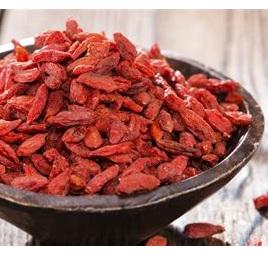 Goji Berries Dried Organic - 100g