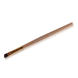 Gold Eyeshadow Brush