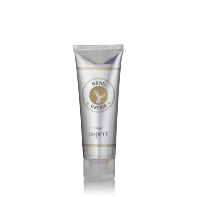 Gold Hand Cream 118ml