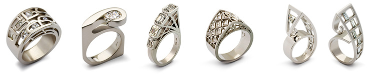 Gold Kina, Awards Banner, Award Winning Jewellery