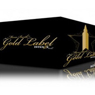 GOLD LABEL COLOR