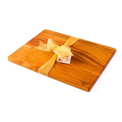 Golden Ancient Kauri Chopping Board