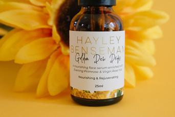 Golden Dew Drops serum NZ
