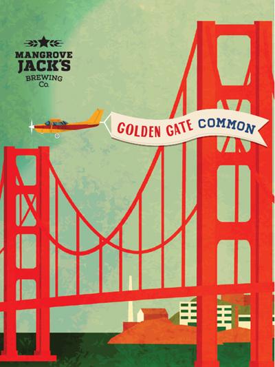 Golden Gate Common Grain Kit