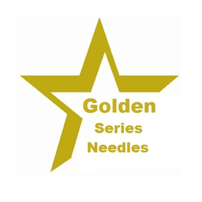 GOLDEN SERIES NEEDLES (SALE)