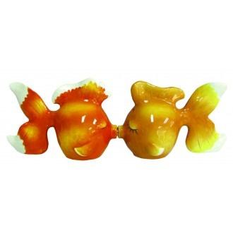Goldfish Salt & Peppers