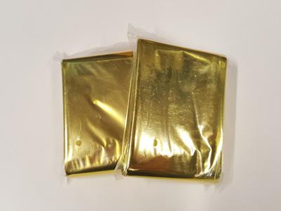 Thermal Blanket (2 Pack)