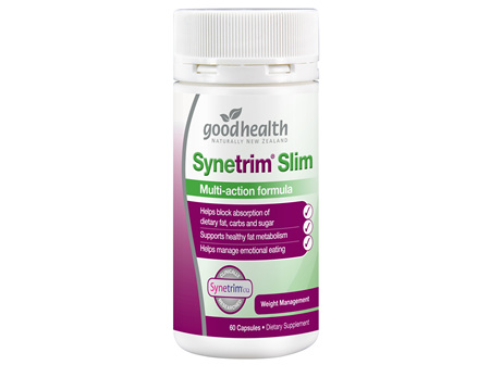Good Health - Synetrim Slim - 60 Capsules