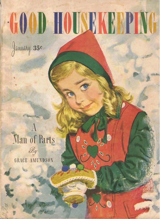 Good Housekeeping 1946