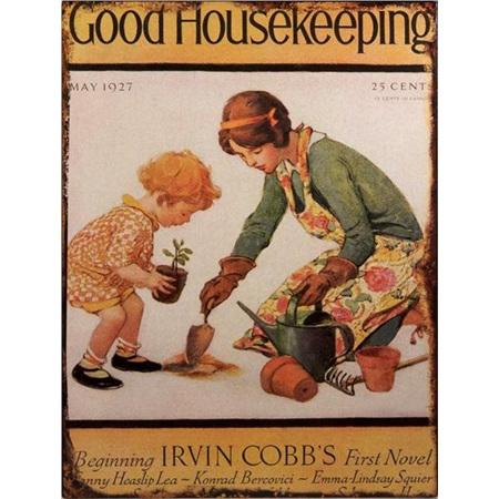 Good Housekeeping (gardening)