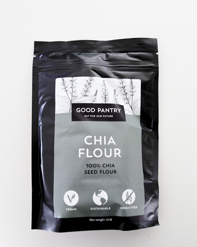 Good Pantry Chia Flour 250g