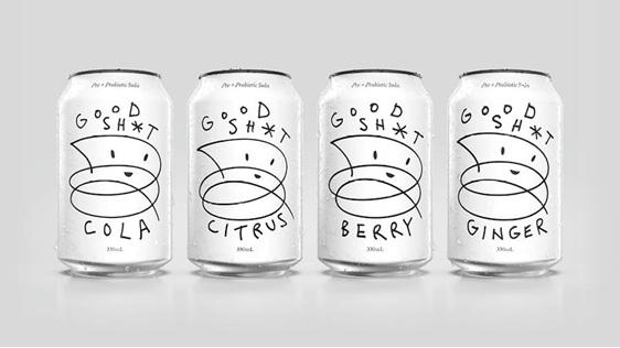 Good Sh*t Soda