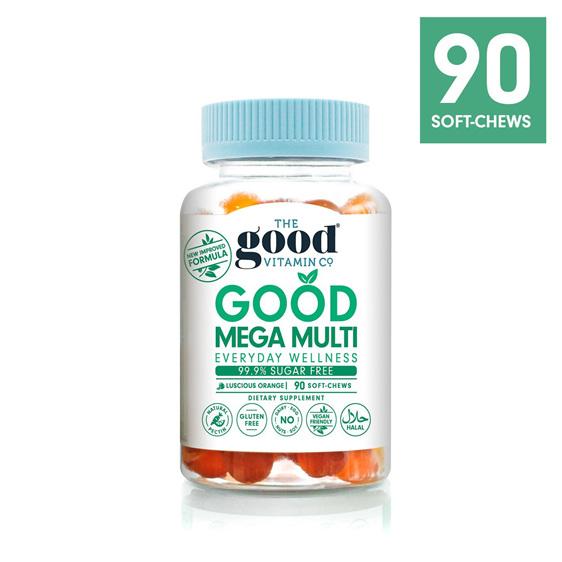 Good Vitamin Co Mega Multi 90s