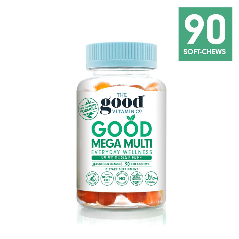 Good Vitamin Co Mega Multi 90s