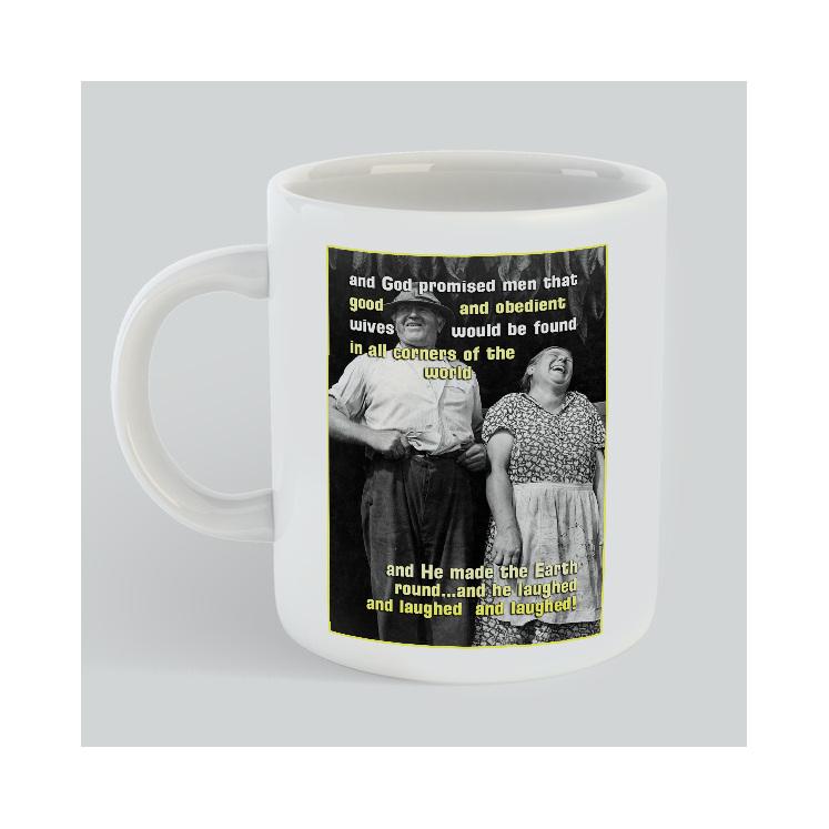 Good Wives Mug