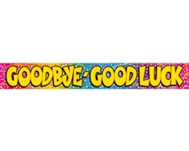Goodbye-Goodluck Banner